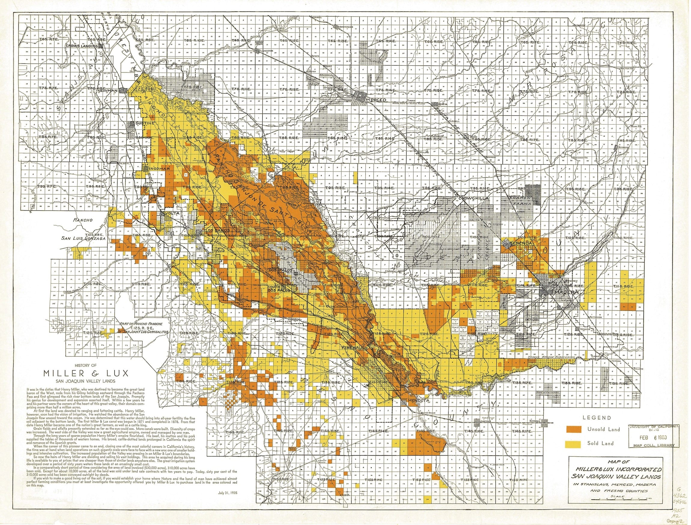50 Features Of Special Collections Miller Lux Maps