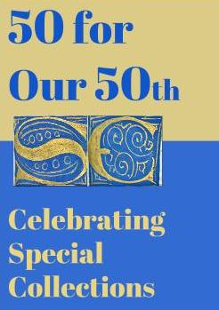 50 for our 50th