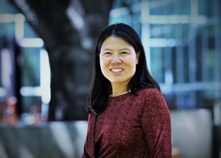 Library's Xiaoli Li to Lead National Committee on Cataloging, Metadata