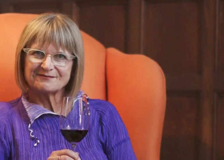Jancis Robinson Papers on Wine Writing Thumbnail