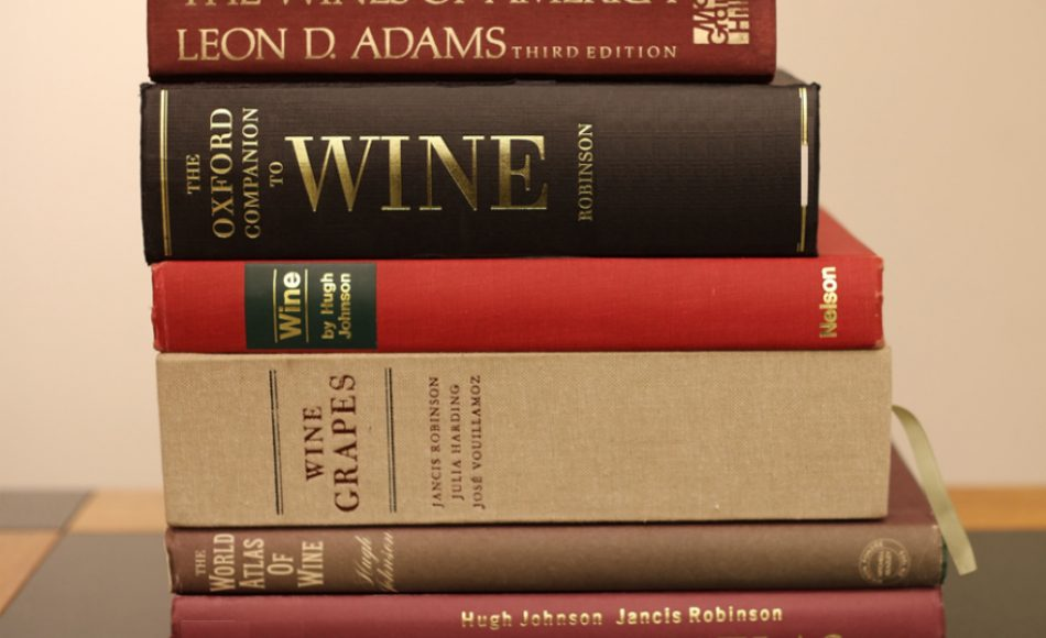 Wine Writer Collections