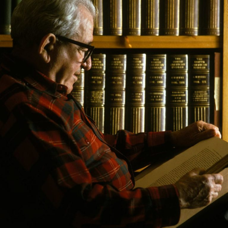 50 Features of Special Collections: Michael and Margaret B. Harrison Western Research Center