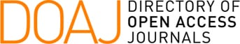 Directory of Open Access Journals logo