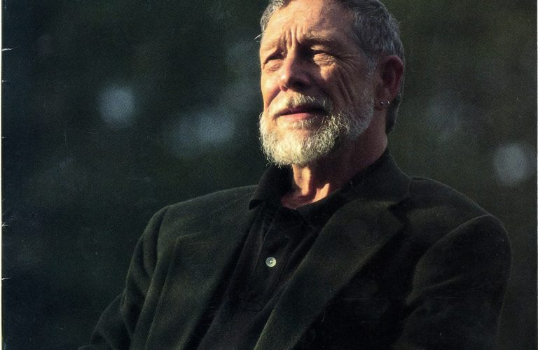 50 Features of Special Collections: The Gary Snyder Papers