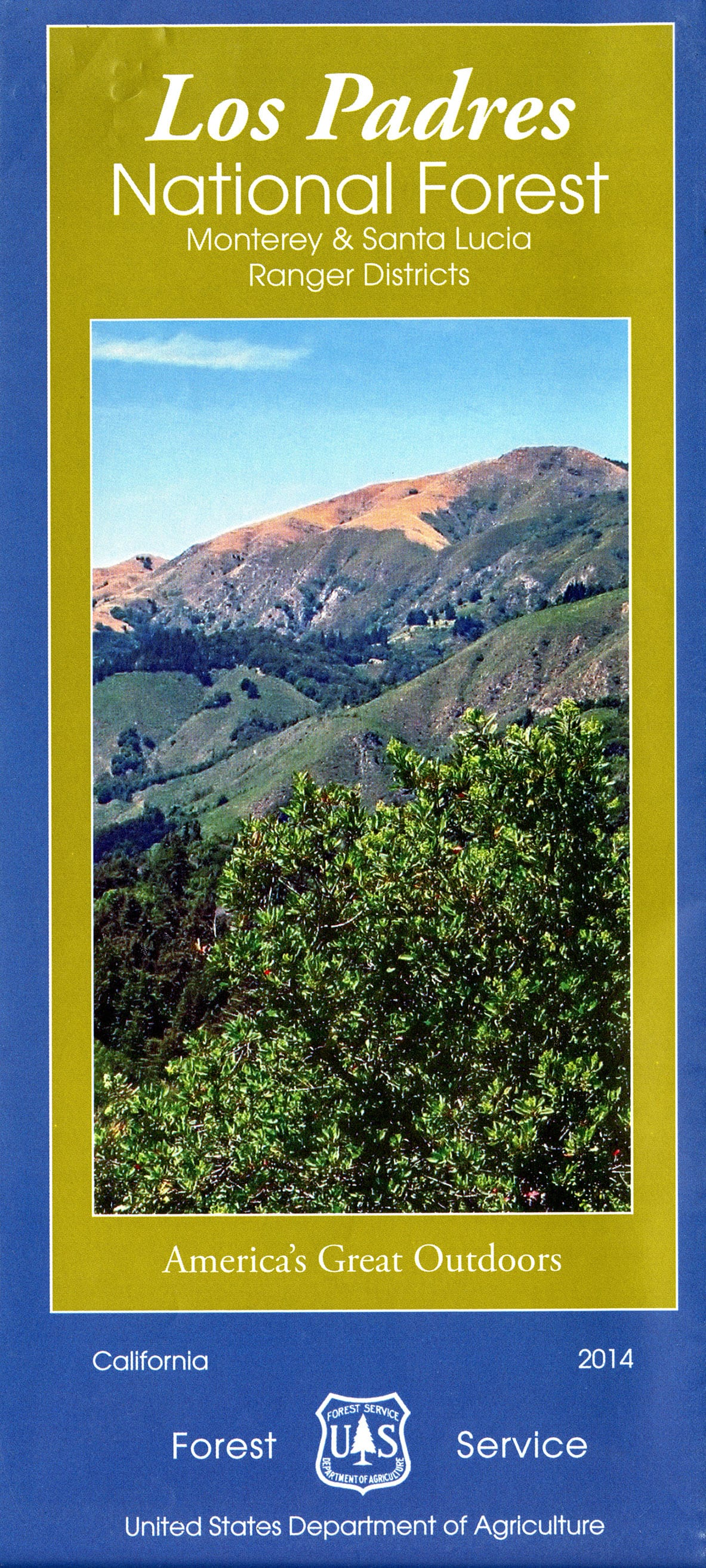 50 Features For Special Collections Outdoor Recreation