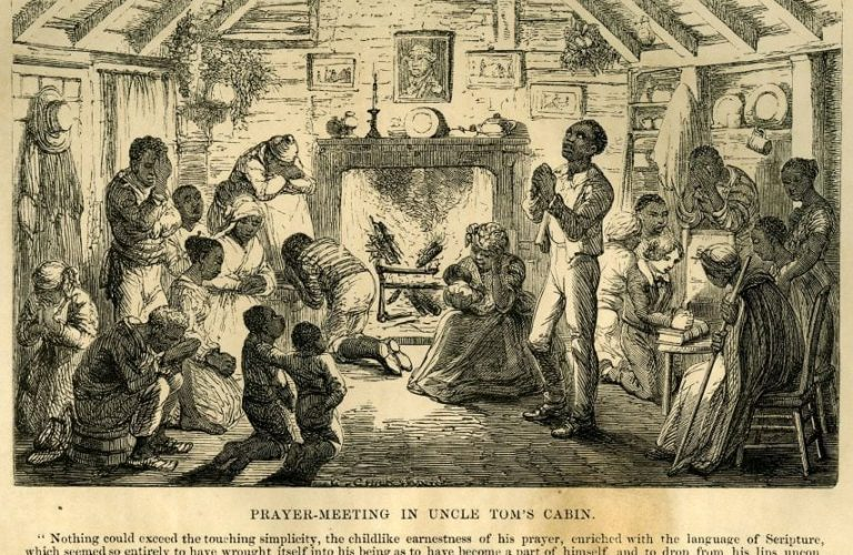 50 Features of Special Collections: Read Uncle Tom's Cabin like a Victorian