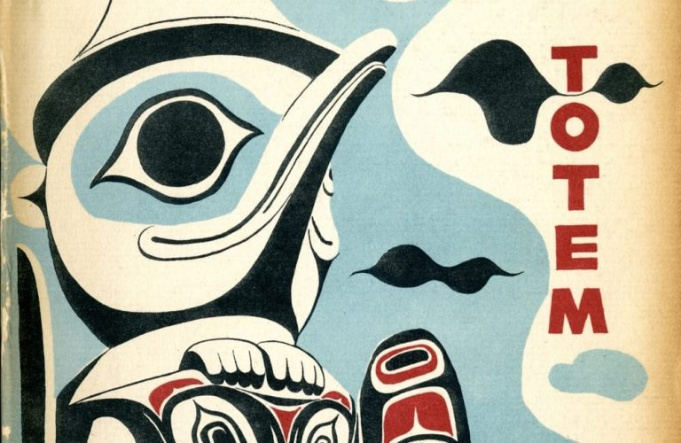 50 Features of Special Collections: Native American Collections