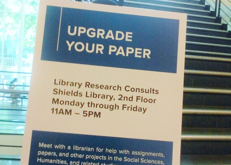 Library Research Consult