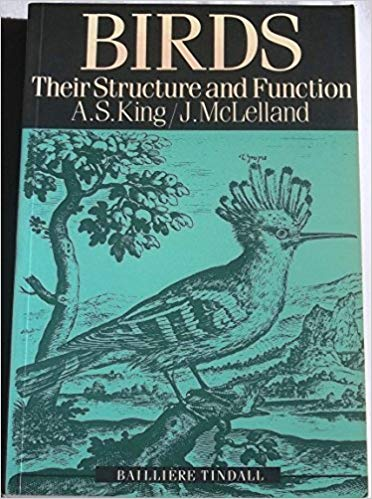 Birds: Their Structure and Function