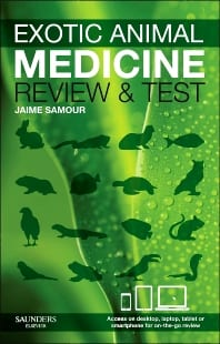 Exotic Animal Medicine Review and Test