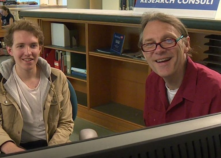 Library to Create New Departments Focused on Researcher and Student Support Thumbnail