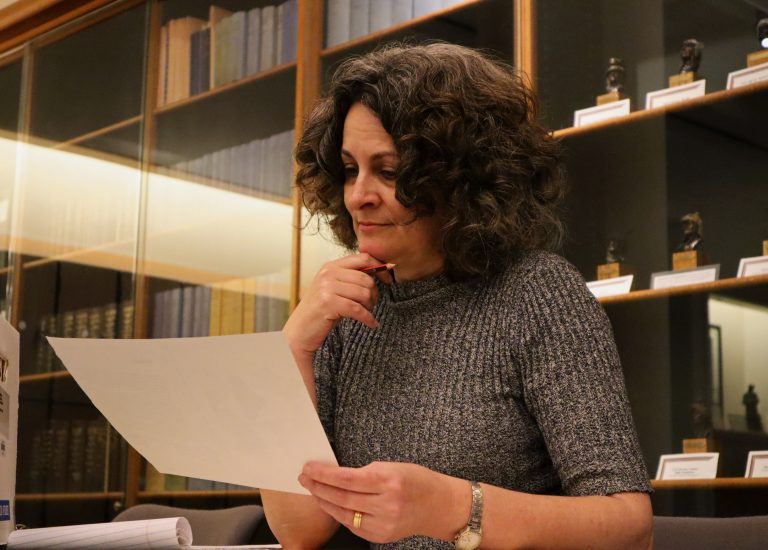 Why Australian Wine Historian Julie McIntyre is Conducting Her Fulbright Research at the UC Davis Library Thumbnail