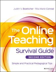 The Online Teaching Survival Guide: Simple and Practical Pedagogical Tips
