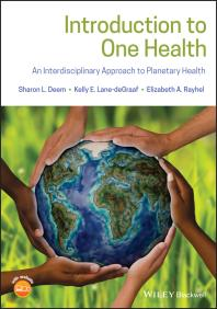 Book: Introduction to One Health